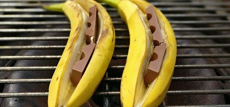 banane kinderschokolade