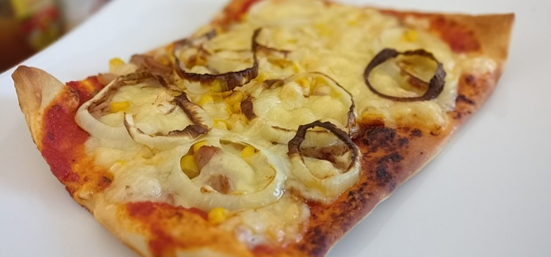pizza heißluftfritteuse