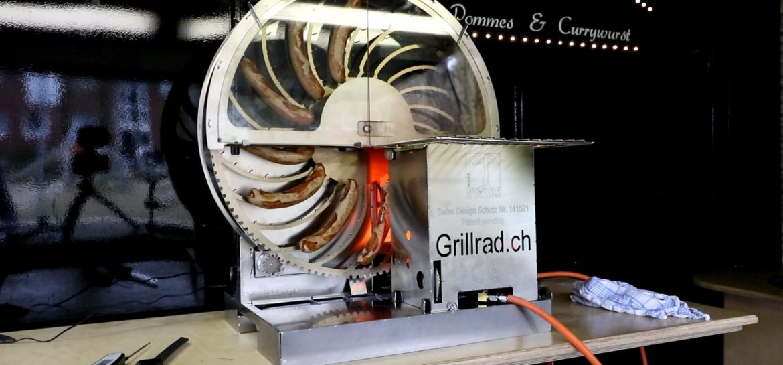 grillrad