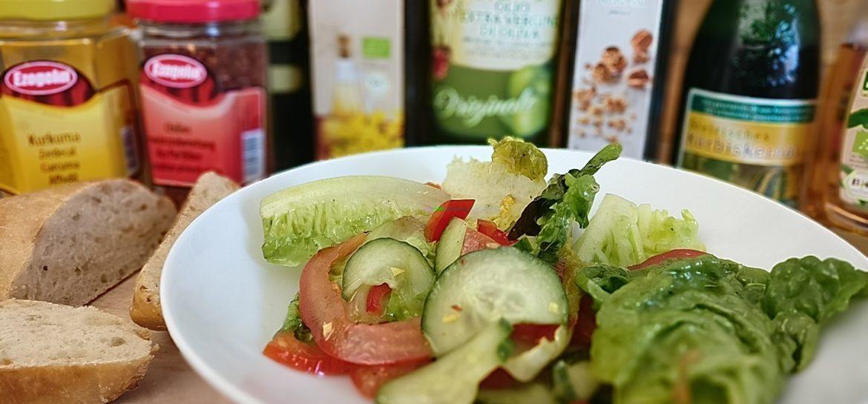 salatdressing rezept